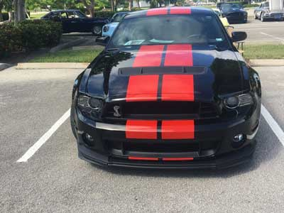 2013 shelby mustang gt for sale