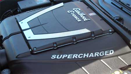 eforce supercharger