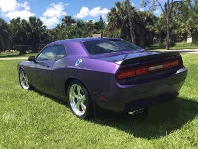 2010 challenger r/t for sale
