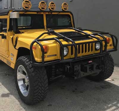 HI HUMMER FOR SALE