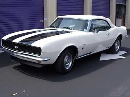 1967 camaro for sale corvettes for sale