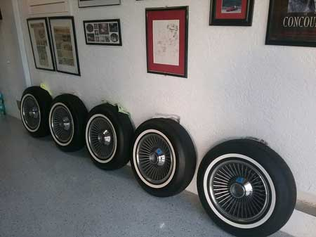 knock off wheels for sale