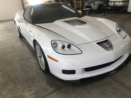 2013 corvette zr1 for sale