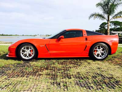 c6 z06 corvette web magazine